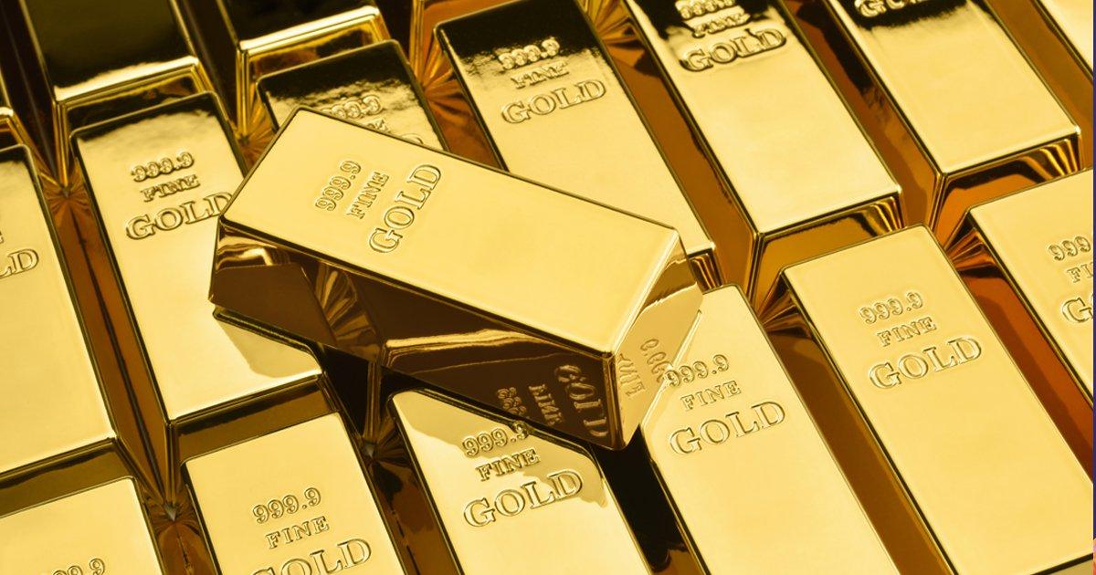 ราคาทองวันนี้ 23/2/64 ทองพุ่งแรงต่อเนื่อง Update ล่าสุด ราคาทองคำวันนี้ 23กุมภาพันธ์64 ราคาทองล่าสุด