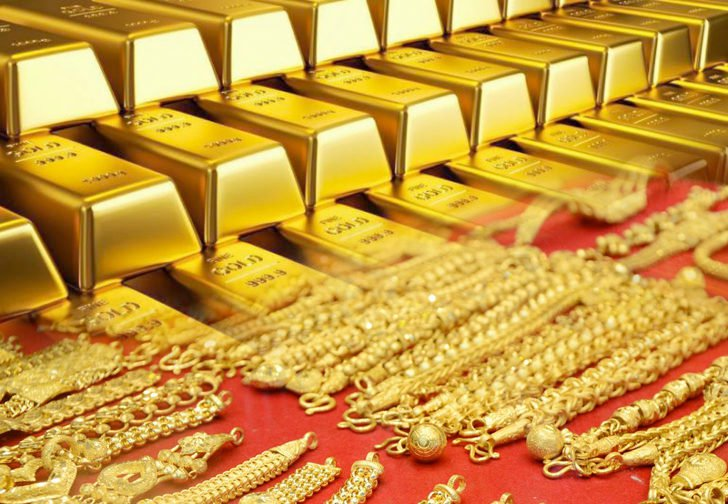 ราคาทองวันนี้ 5/3/64 ทองโลกร่วงแรง Gold spot ดิ่งหลุด1700 วันนี้ทองร่วงอีก ราคาทองคำวันนี้ 5มีนาคม64